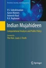Indian Mujahideen book cover