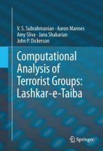 Computational Analysis of Terrorist Groups: Lashkar-e-Taiba book cover