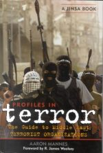 Profiles in Terror - Book by Aaron Mannes